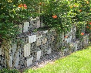 A Spirited Everyday Nest Fence Design Backyard Garden Design