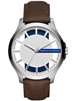 da5005311 Armani Exchange Dress Quartz AX2187 Men s Watch