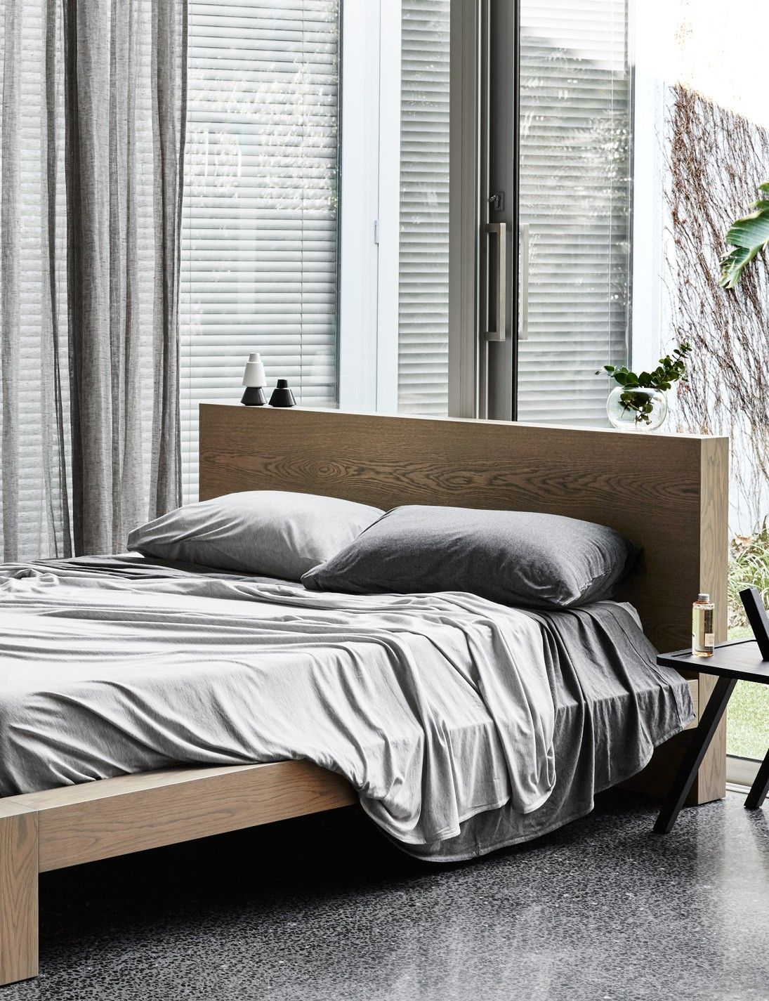 Studio Jersey Cotton Bed Linen From Abode Living Are The Sheets For You.