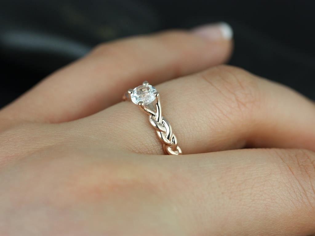 simple wedding rings best photos | Purity Rings ...
