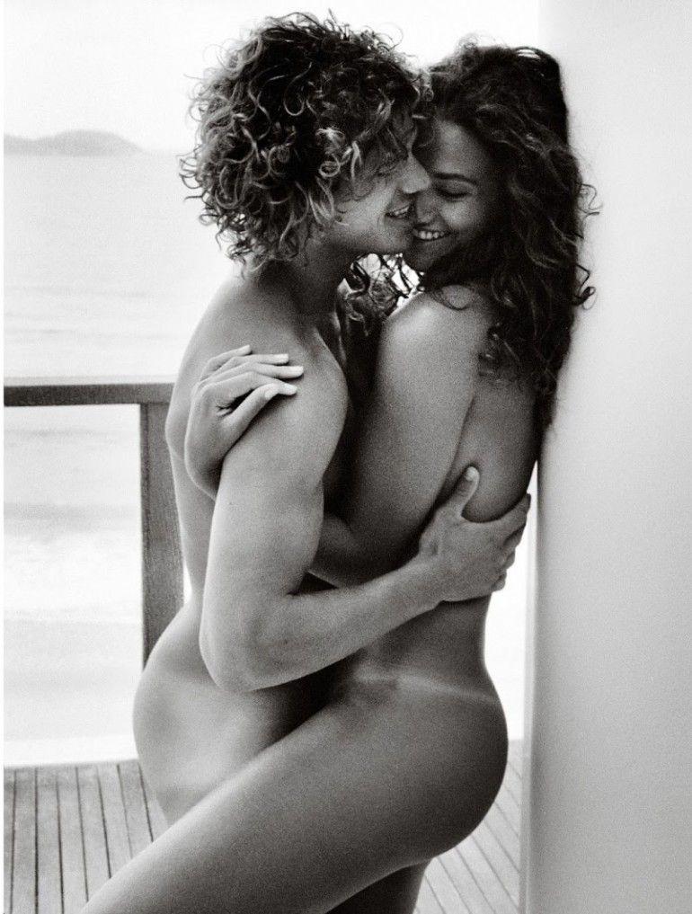 Vogue Brasil Junho 2013 | Débora Nascimento e José Loreto por Mario Testino  [Editorial]