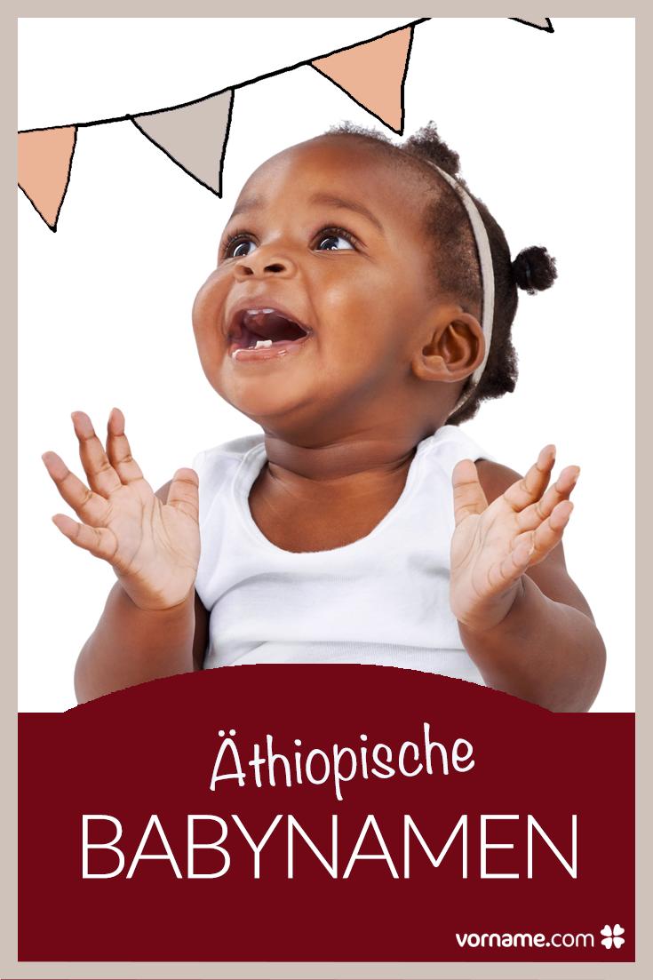äthiopische Namen