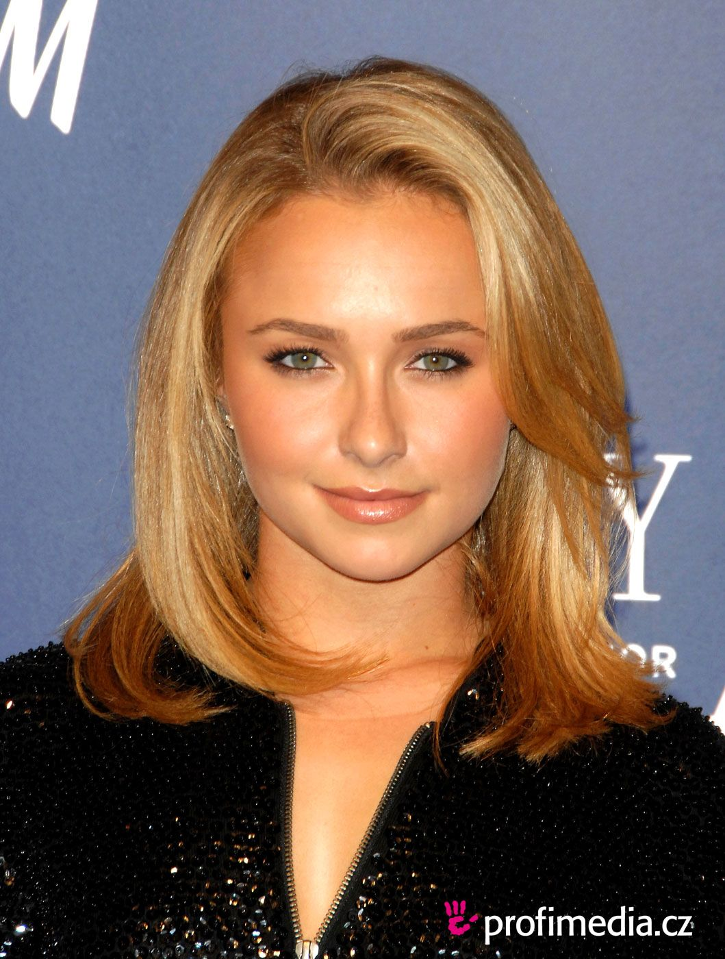 Hayden Panettiere hair- I am thinking of doing away with ...