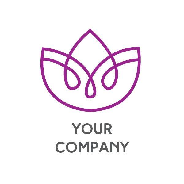 Spa wellness logo  Wellness logo | Yoga logo | Massage logo | Spa logo | FOR SALE ...