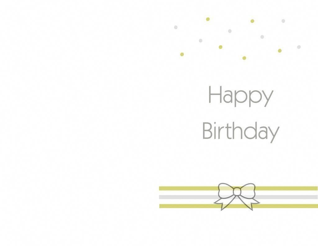 Birthday Card Template Photoshop Awesome Free Printable Birthday Cards Ideas Gree Birthday Card Template Free Printable Birthday Cards Greeting Card Template