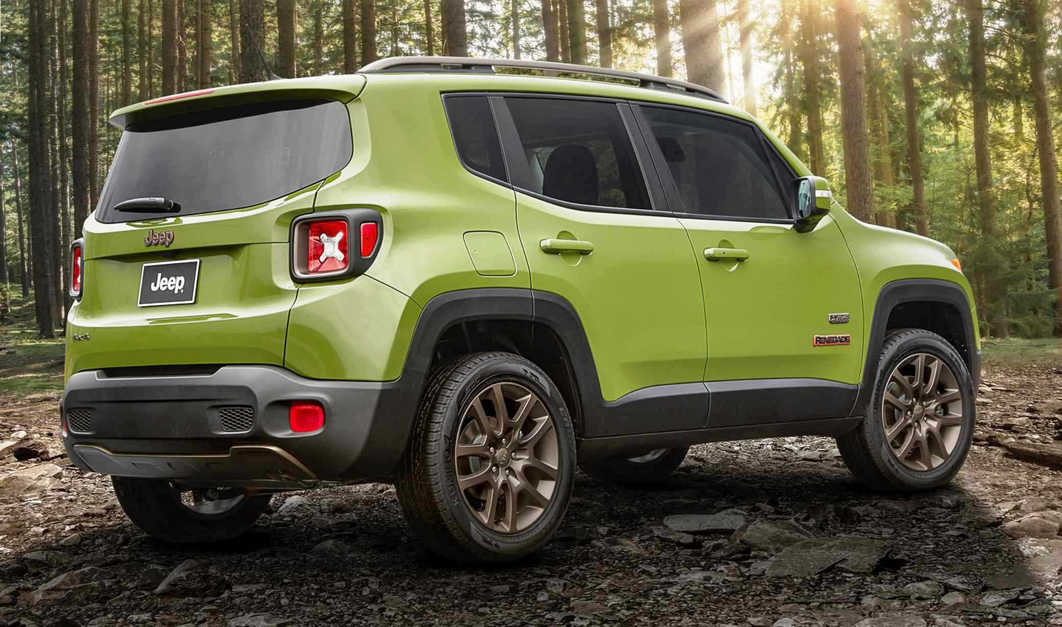 2017 Jeep Renegade With Images Jeep Renegade Jeep Renegade
