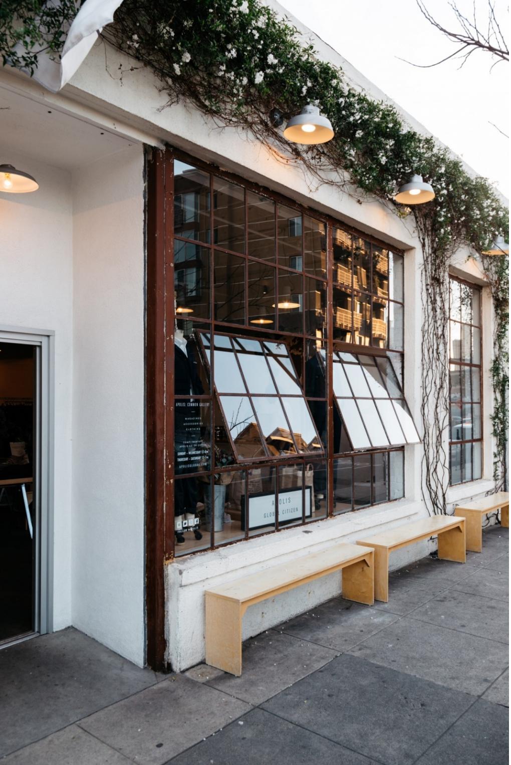 August Moodboard // Savor It | restaurant design ...