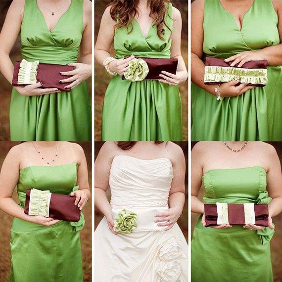 21 Unique Ceremony Ideas for Your Wedding via Emmaline Bride