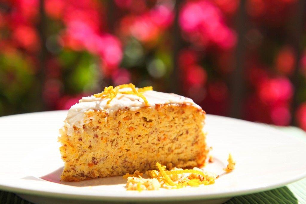 Moist arabic orange cake 5 ingredients oranges eggs