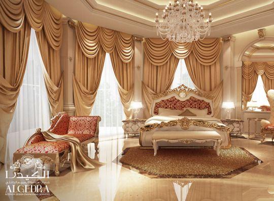 royal princess bedroom - Google Search | Play Pen | Master