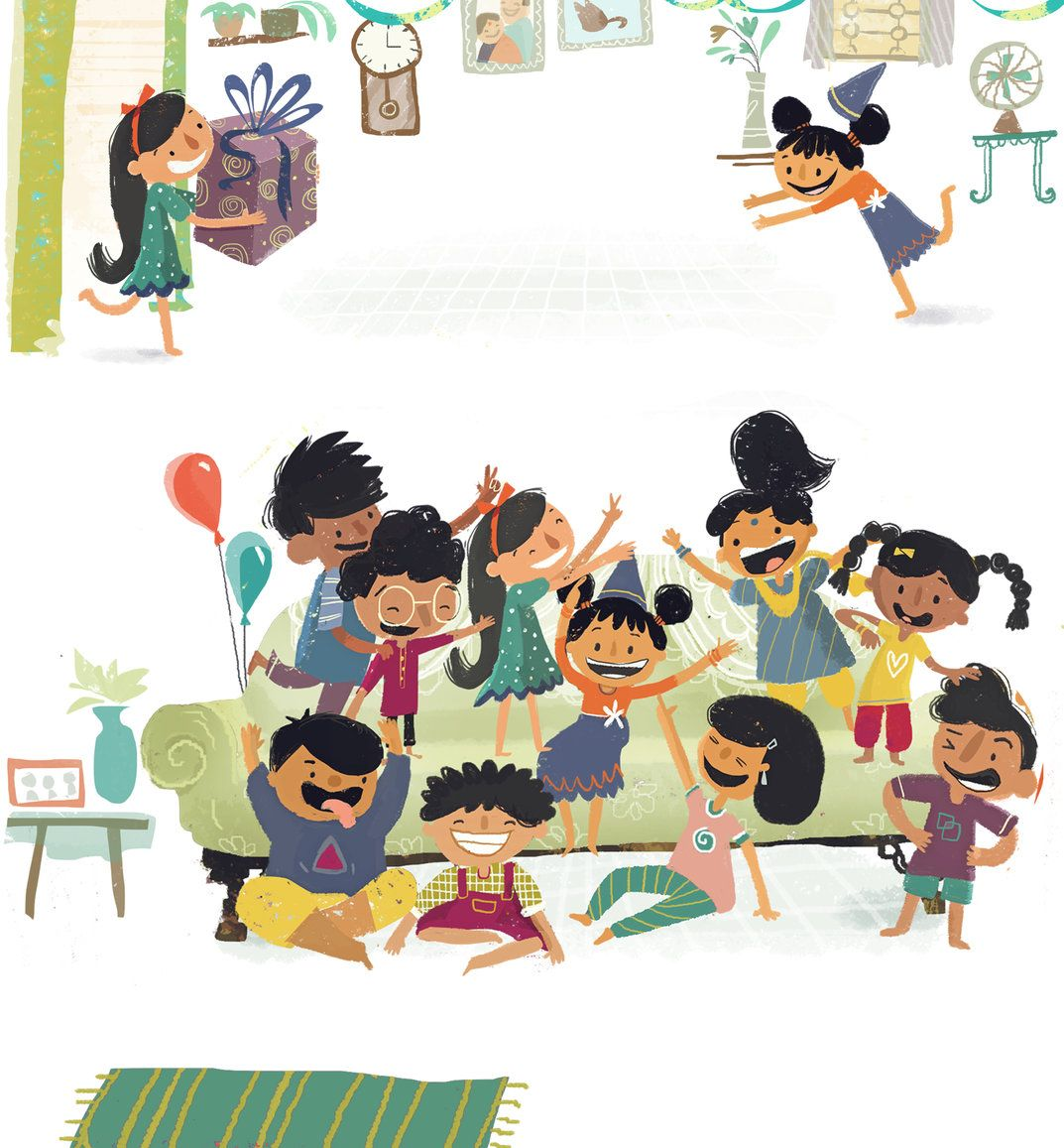 Storyweaver Stories In All Languages