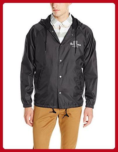 Brixton Men s Tanka Jacket bb3b0102794