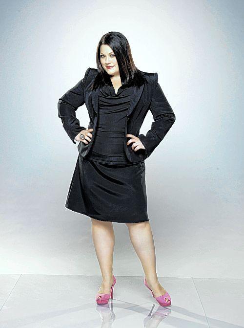 Brooke elliott people i admire brooke elliott fashion diva - Fashion diva tv ...