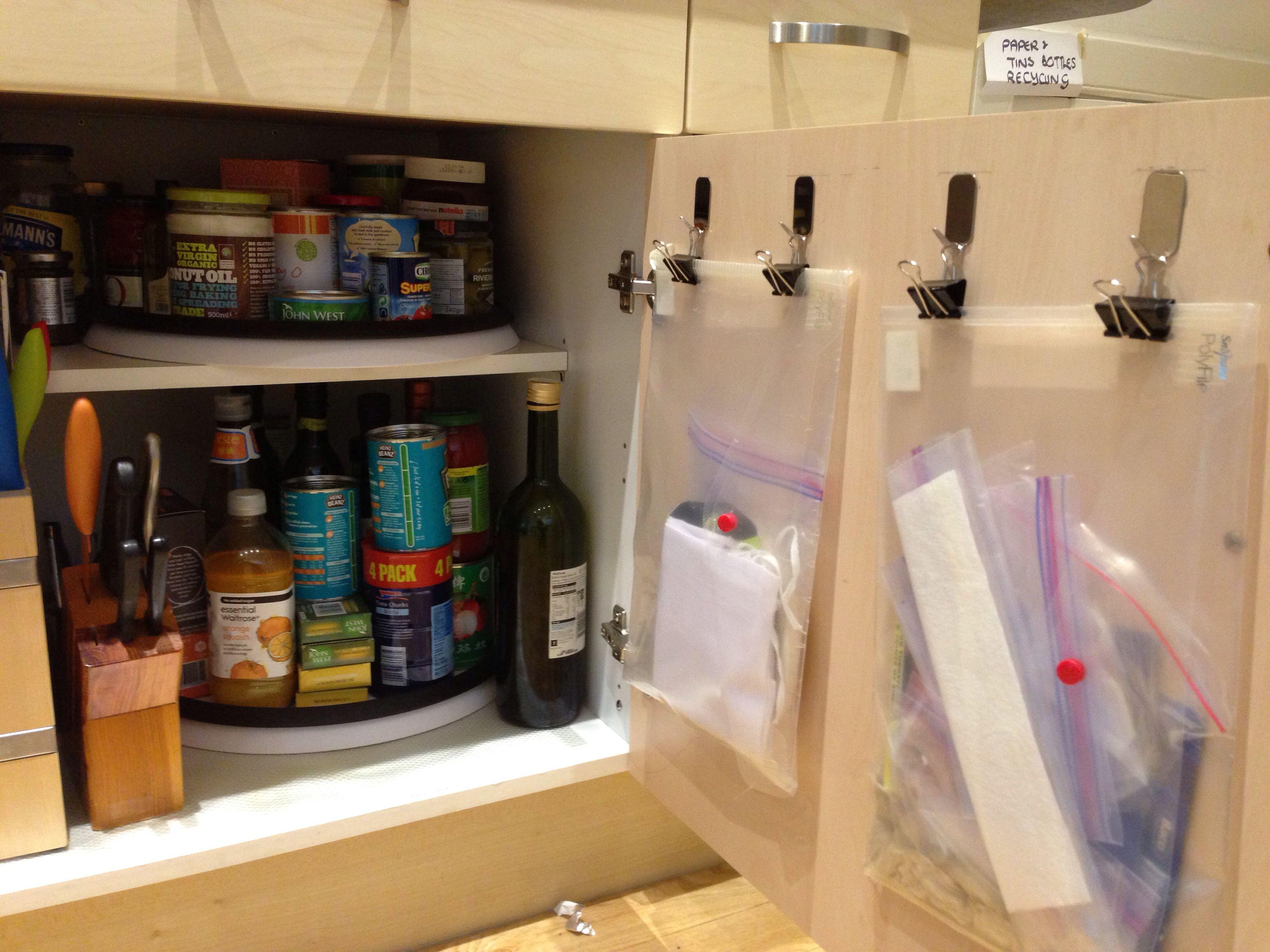 Pin By Jenny On Organization Cupboard Kitchen Cabinets Storage Organizers Retro Record Cabinet