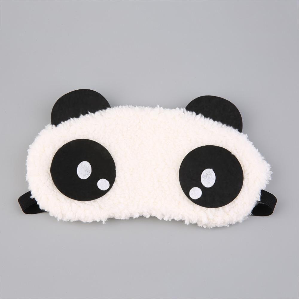 KAWAII PANDA Sleep Mask-Masque Yeux