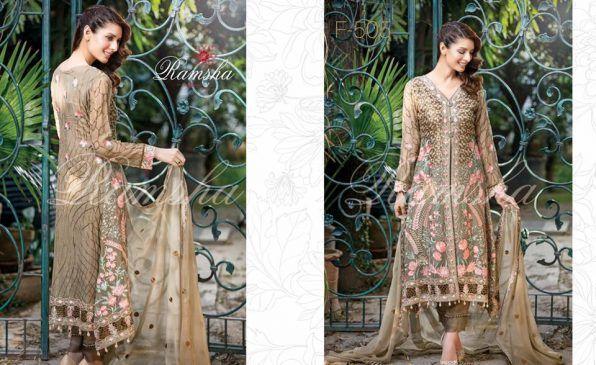 5d214e5cac Buy Online Ramsha Zari Collection 2017 Vol-5 | 1000 Ideas Of ...