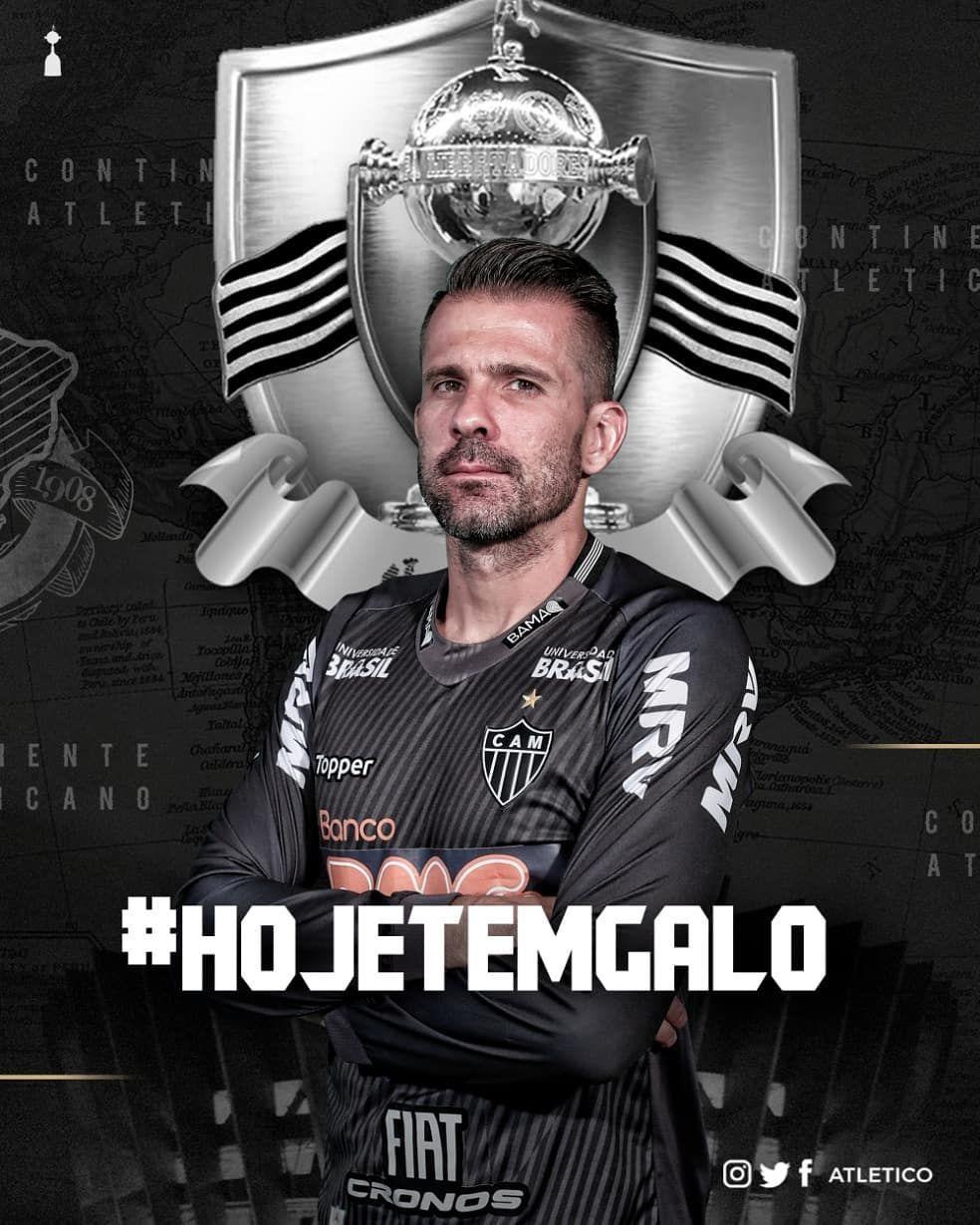 Hoje Tem Galo E A Nossa Estreia Na Fase De Grupos Da Libertadores Atletico Ccp1912oficial Liber Clube Atletico Mineiro Atletico Futebol Brasileiro