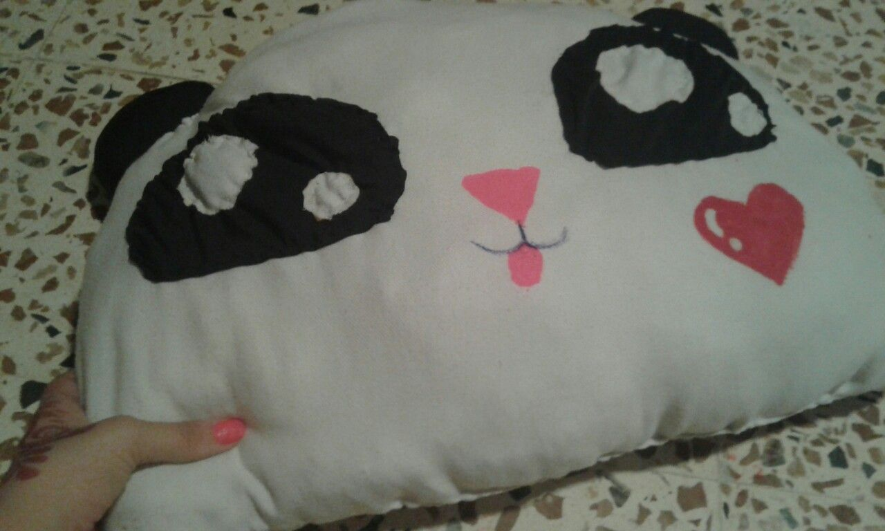 صنعي بااااندا باندا دبدوب دبدوبي Panda Sleep Eye Mask Mask