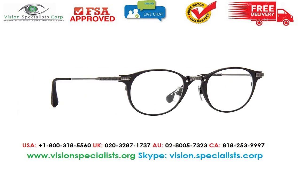 f706ccb5b7e Dita Mann DTX 102 04 Glasses