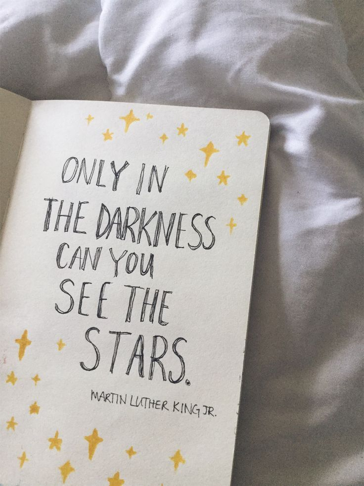 Bullet Journal Quote. #quotes #white #yellow #aesthetic #book #martinlutherking ...