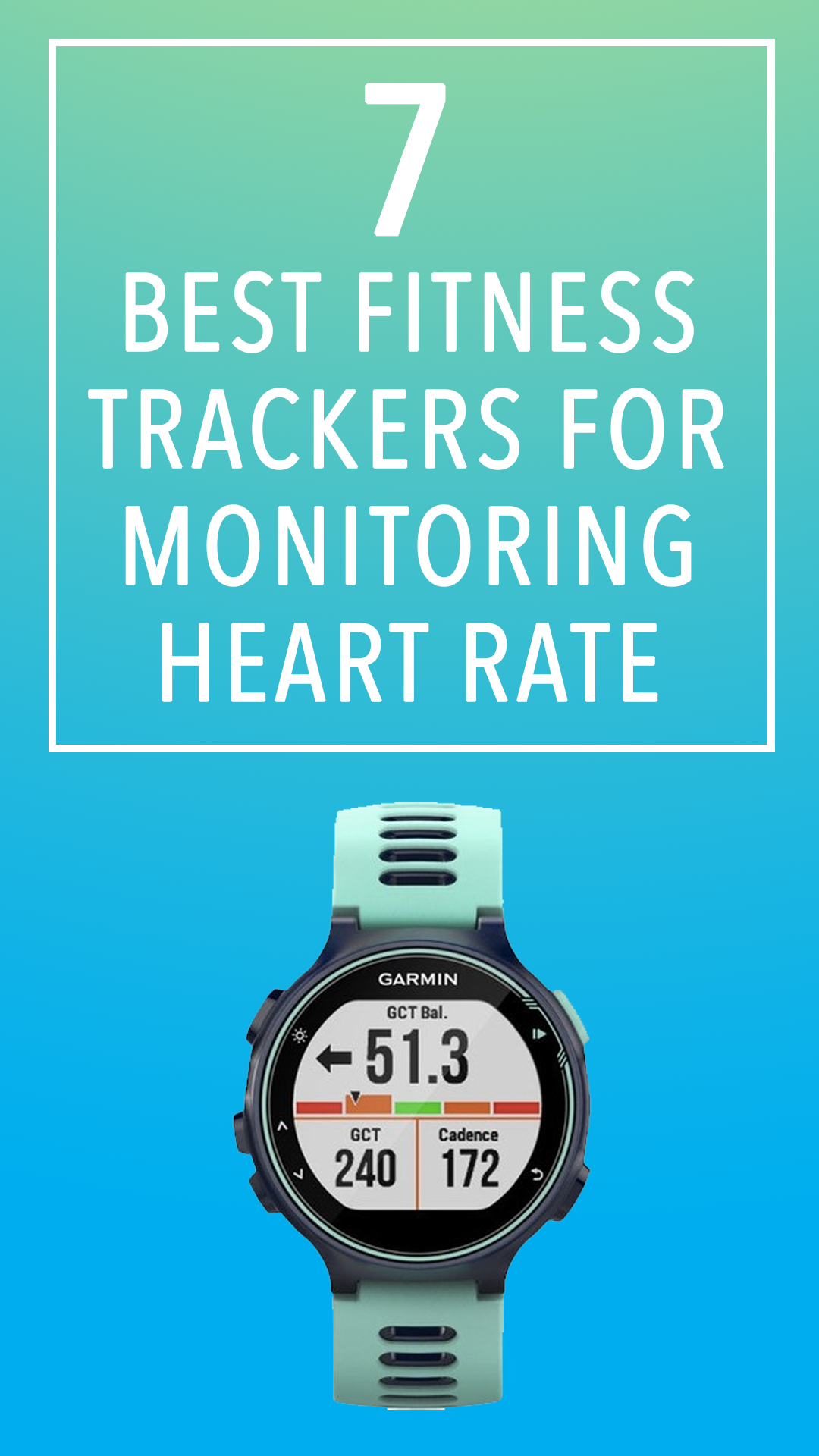 10 of the best fitness trackers for monitoring heart rate