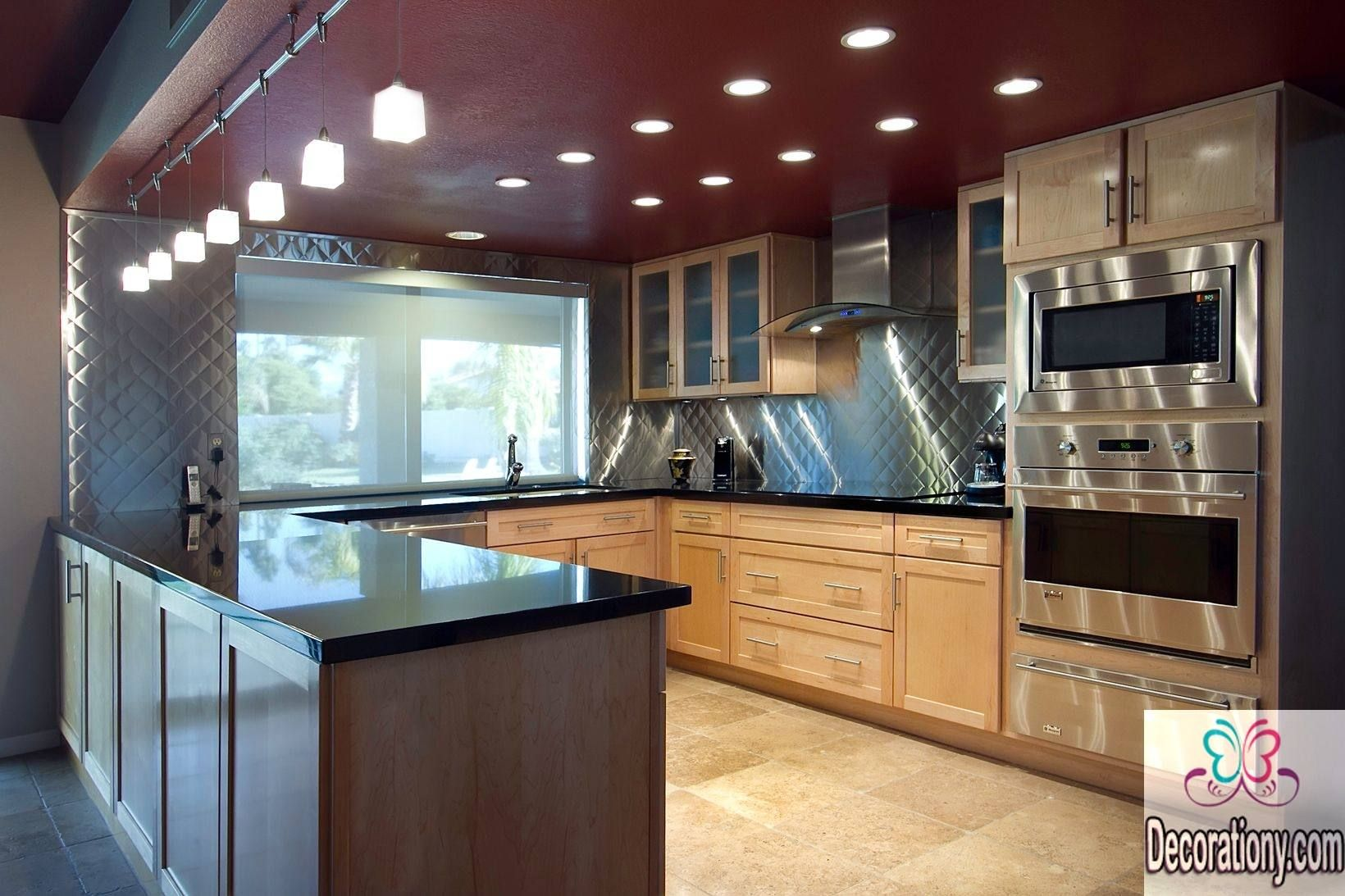 Latest Kitchen Remodel Ideas Cabinet Refacing Remodeling Small For Brand New Look Home Interior Design