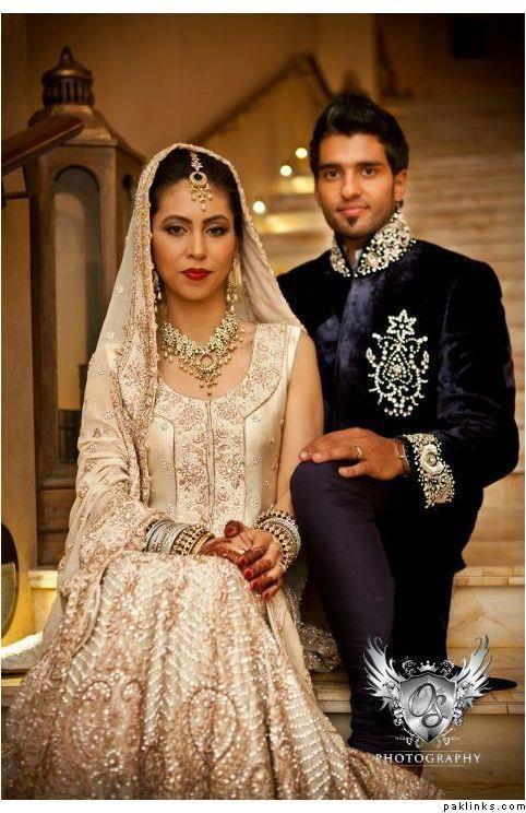 Indian, Bengali Pakistani, Desi Bride  South Asian Bride