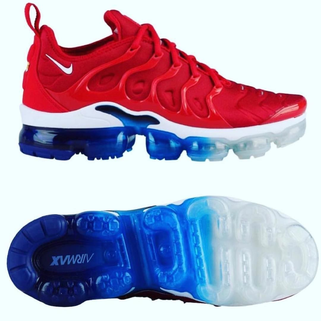 sports shoes 75e88 0c000 Im not a fan of vapormax plus. There a few I like and this ...