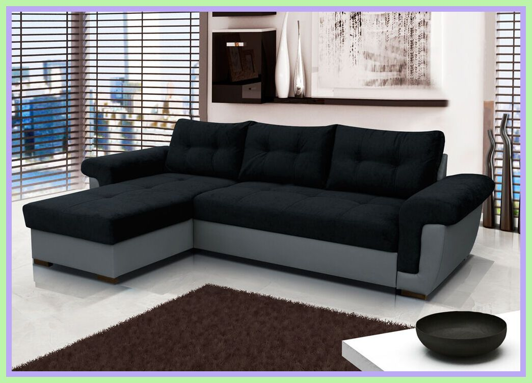 90 Reference Of Sofa Bed Grey Ebay In 2020 Modern Sofa Bed Corner Sofa Bed With Storage Black Corner Sofa