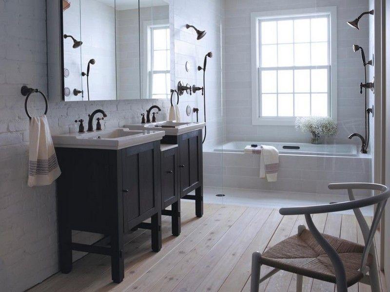Bathroom Ideas With Oil Rubbed Bronze Fixtures Bronze Bathroom