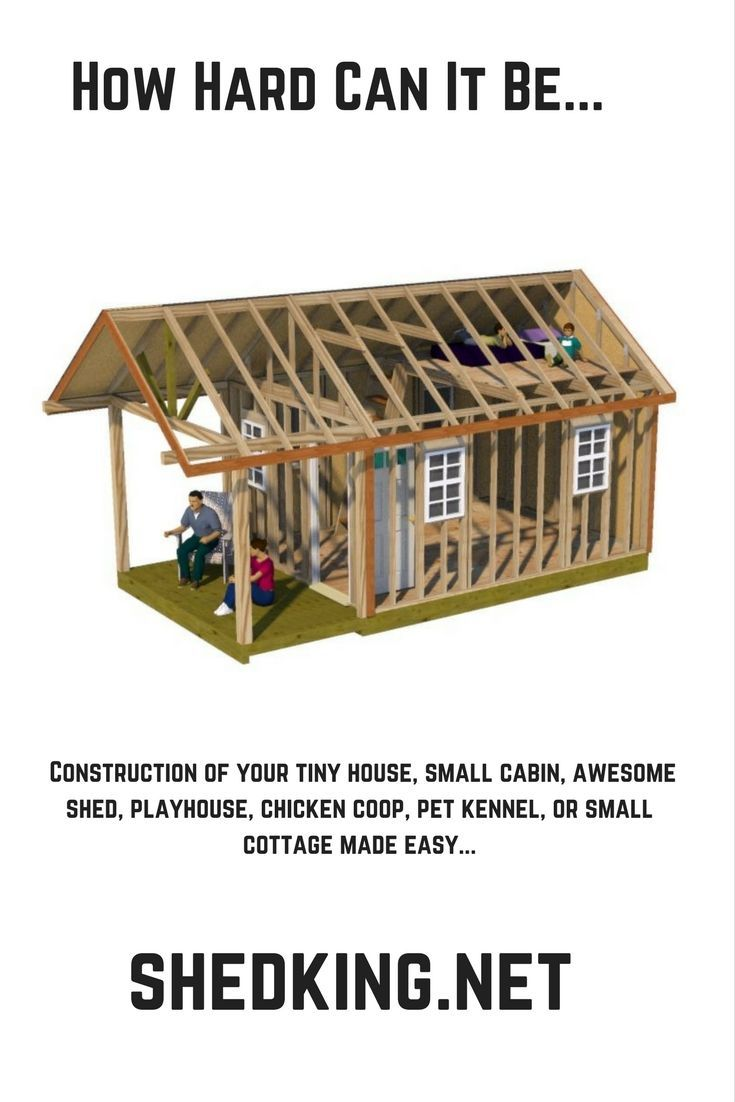 Build A Shed Shed Construction Shed Building Play Houses Diy Shed Building A Shed