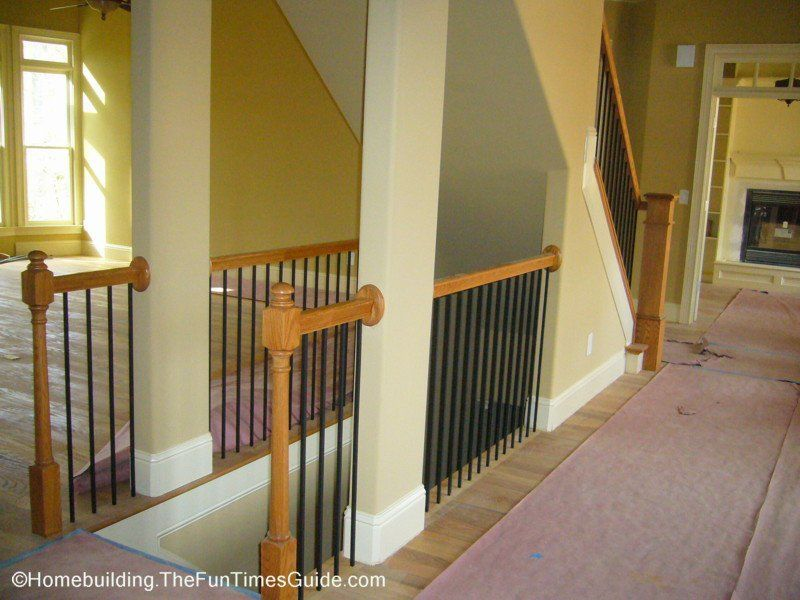 Basement Stair Designs Plans classic and creative open staircase designs | open floor