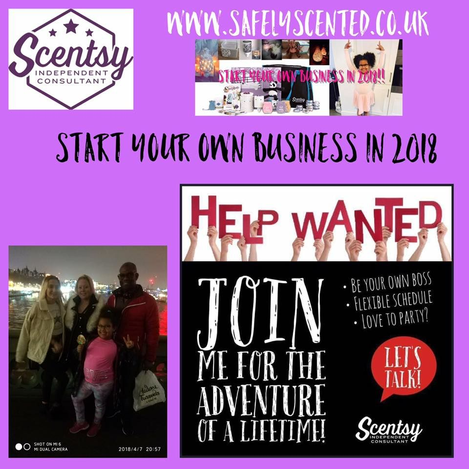 Want to start your own business in 2018? Do you love