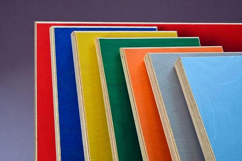 Tischplatten Aus Multiplex Hzw Bucherschrank Tisch Tischplatten