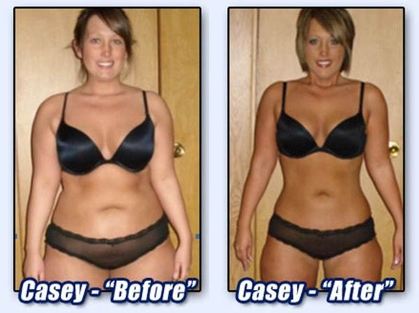 What is the best way to lose fat from your face