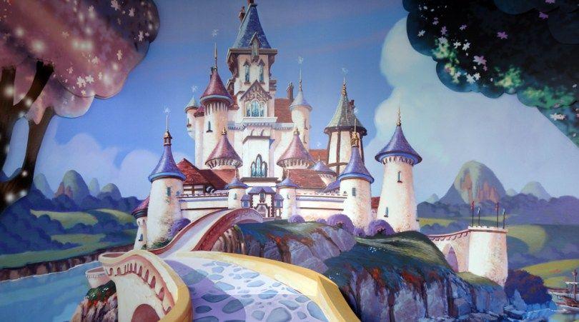 Sofia The First Hollywood Studios 4 Sofia The First Illustrator Inspiration Cartoon World