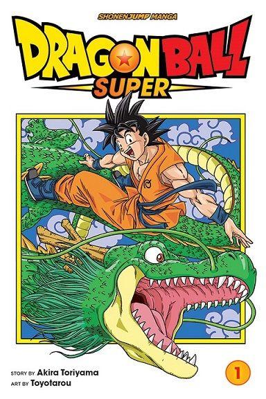 Viz Media Highlights Dragon Ball Super Other May Digital Manga