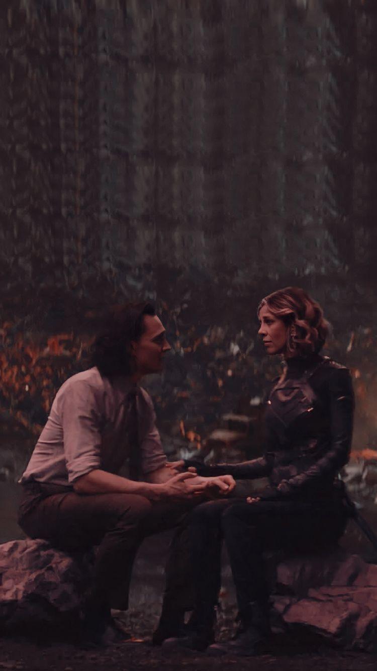 TV Review: Loki — Strange Harbors