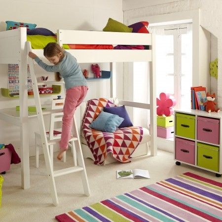 22 Leigh Ideas High Sleeper High Sleeper Bed Kid Beds