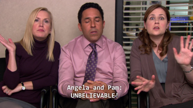 This Mini Office Reunion Will Make You Seriously Miss Dunder