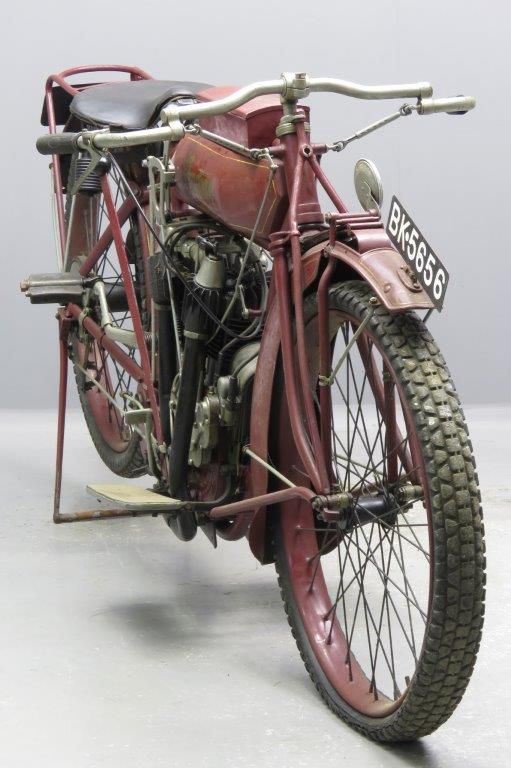 Indian 1915 1000cc 2 Cyl Ioe 2611 Yesterdays Indian Motorcycle Indian Motorcycle