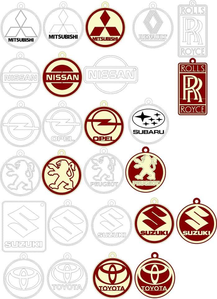 Car Logos in 2020 Car logos, Nissan r, Vector free