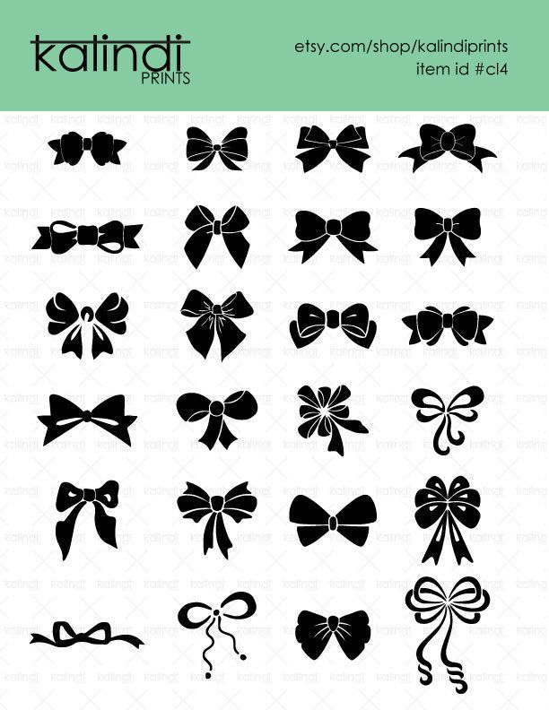 Bow Svg : Files,, Bow/Ribbon, Vector, 300dpi, Instant, Download,, Printable,, Id#mf3, Tattoo, Designs,, Tattoo,, Tattoos