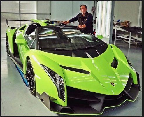 Lamborghini Veneno Roadster Cars Lamborghini Pinterest