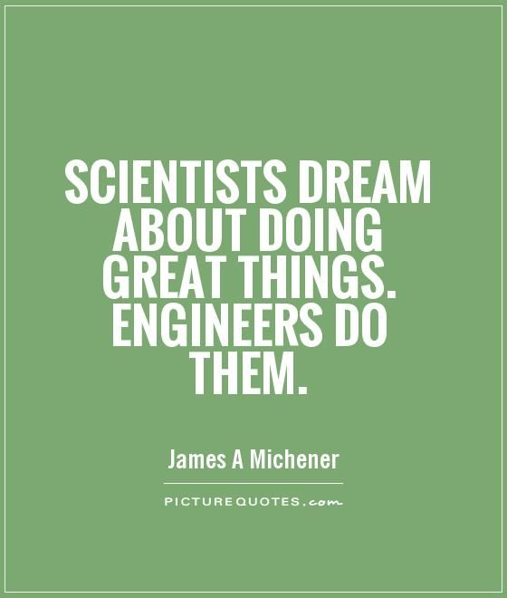 Engineering Quote 26 Engineering Quotes Electrical Engineering Quotes Software Engineer Quote