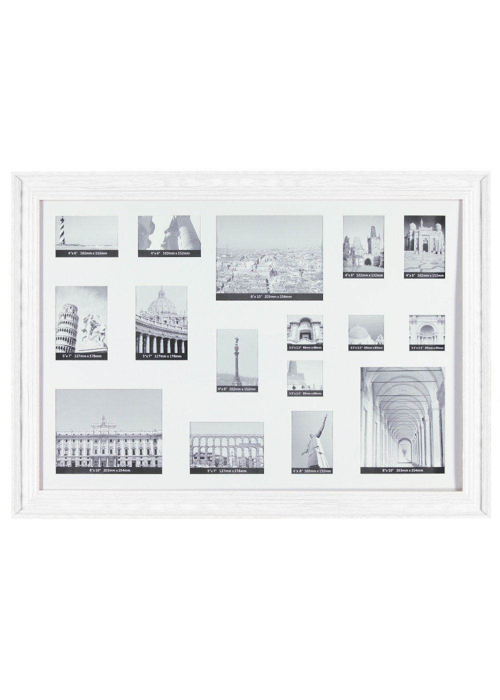 Large Collage Frame (80cm x 110cm) - Matalan | Housey stuff ...