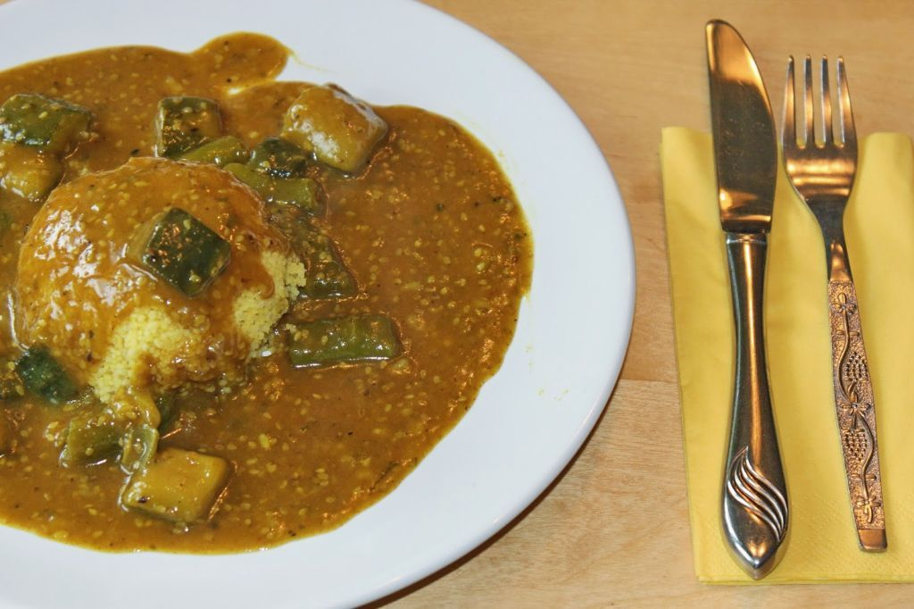 afrikanische rezepte, gesund kochen, schnelle gerichte, leckere - leichte und schnelle küche