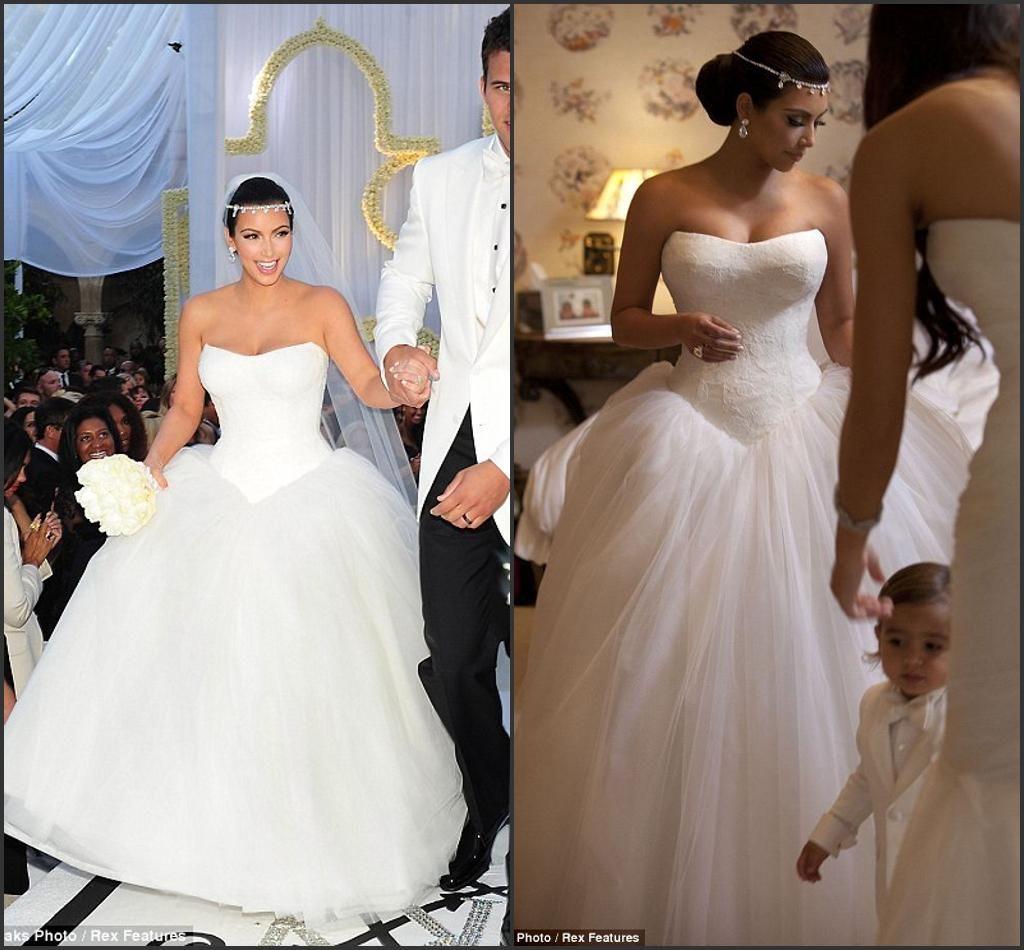 Kim k long dresses vintage wedding dress pinterest dresses