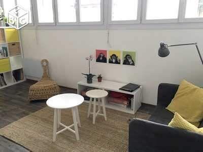 Appartement 1 pièce 31 m² Locations Haute-Garonne - leboncoinfr