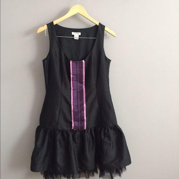 KENSIE Girl silk party DRESS  Girls dresses Dress black and Girls